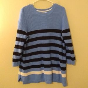Croft & Barrow Plus Size Sweater